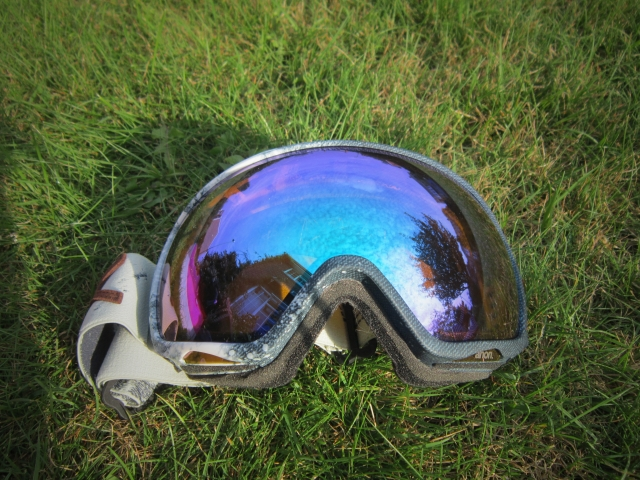 Anon Tempest Womens Goggles