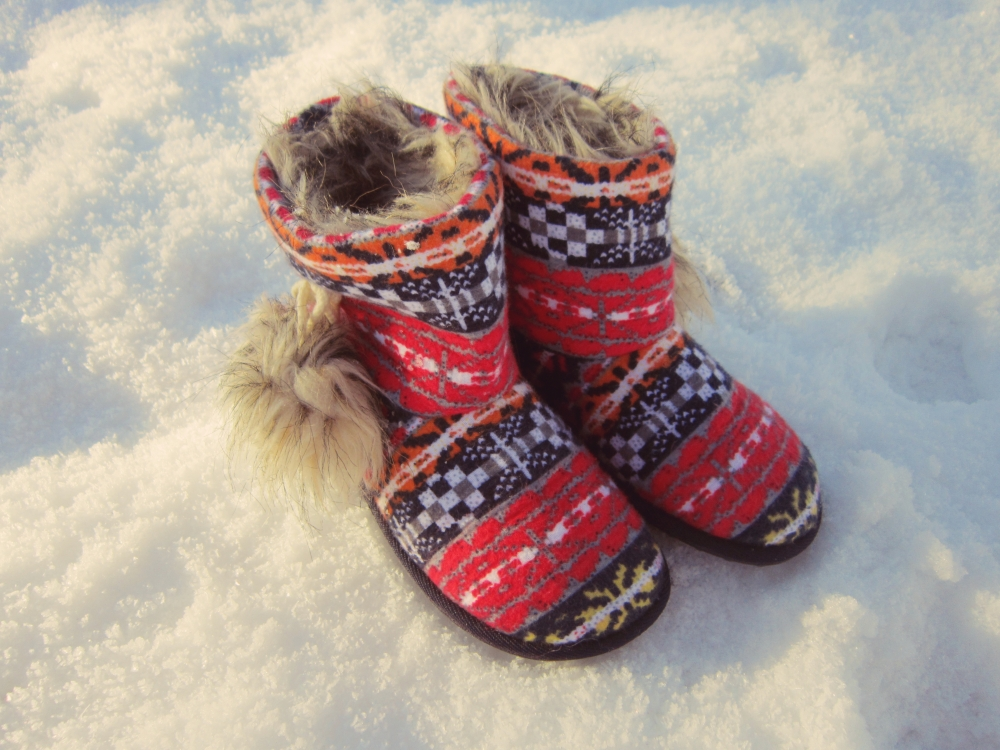 rocket dog slippers