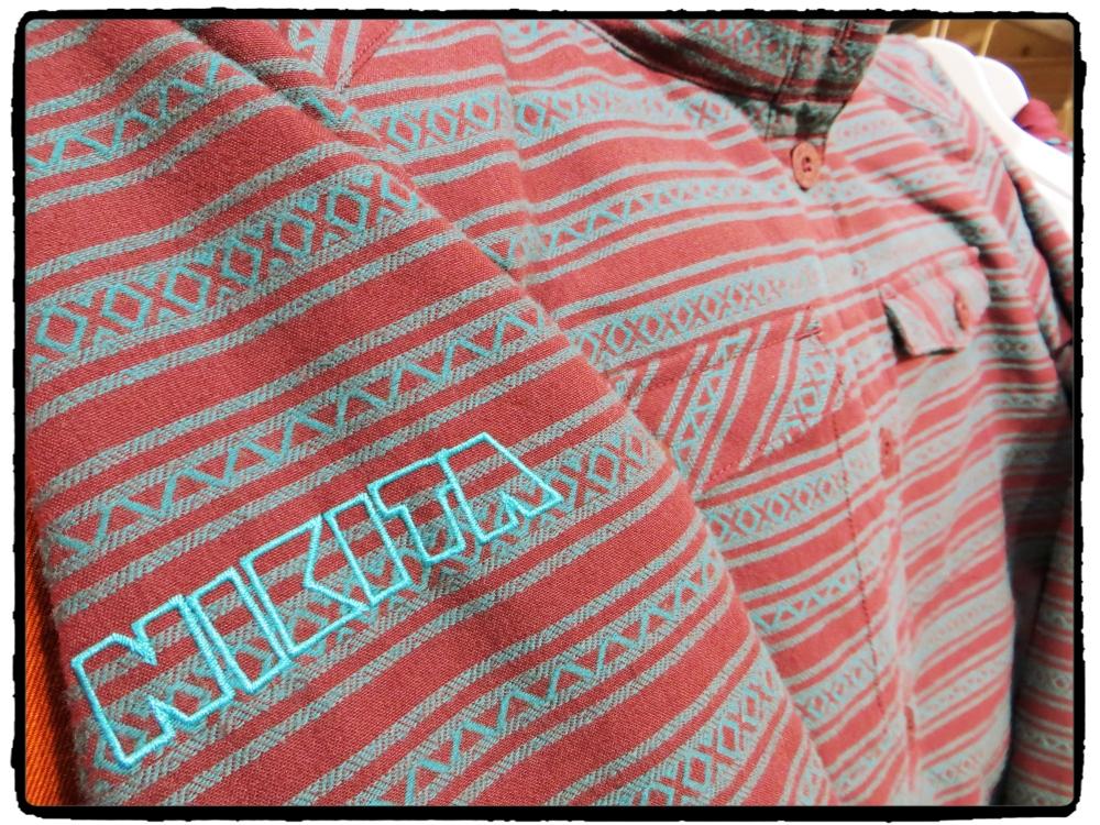 Nikita Fieldstone shirt