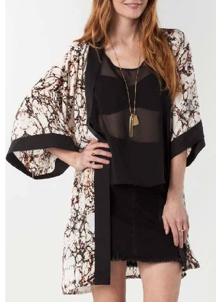 Nikita ss15 cover up