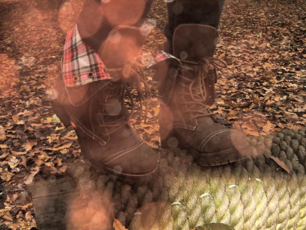 Rocket Dog Lawrence Brave boots