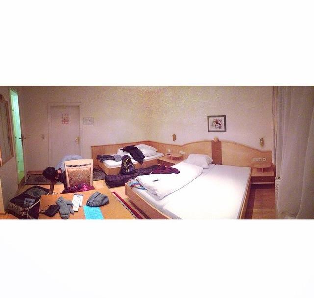 Caroline & Kate's Room