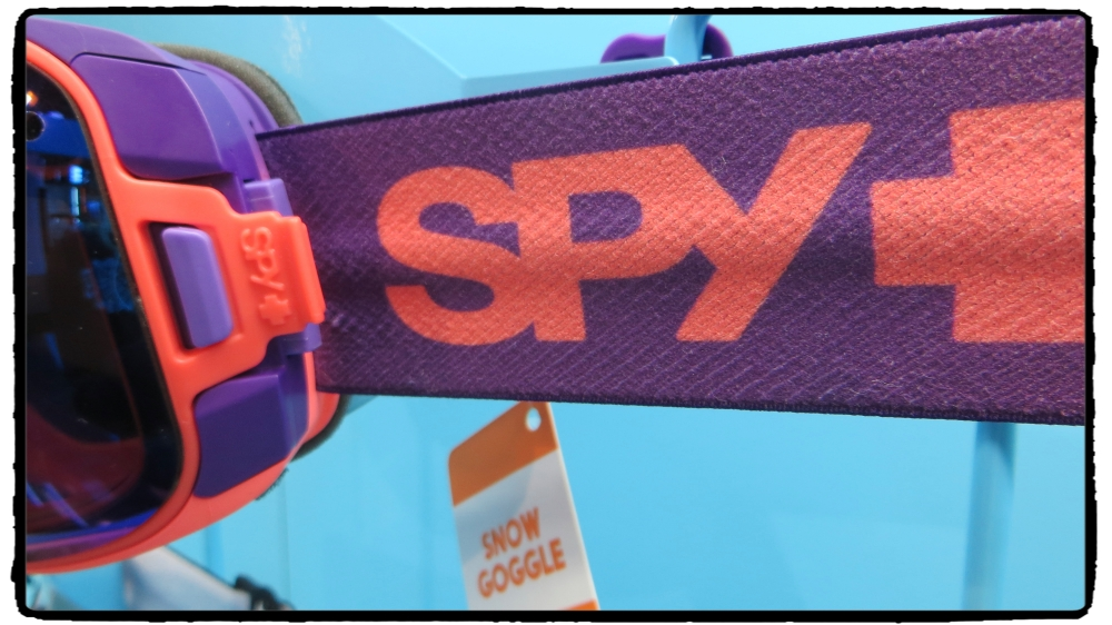 Spy Bravo Lock Steady System